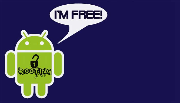 Pengertian Rooting Android