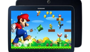 Daftar Game Android Tablet