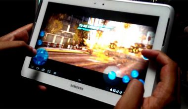 Game Android Tablet