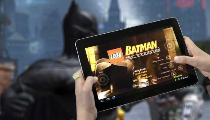 Game Batman Android